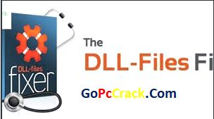 DLL File Fixer